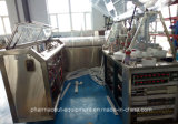 Automatic Suppository Forming Filling Sealing Machine Meet with GMP Standards (ZS-U)
