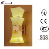Guzhen Factory Price Modern Lighting Industrial Wall Lamp