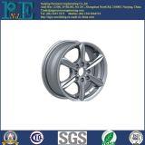 Customized Stainless Steel Auto Wheel Hub