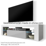 Hot Sale Cheap Wooden TV Table LED TV Stand