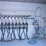 Hl-G3 Pipeline Milking Parlour System
