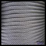 Hoist Wire Rope 35W*7 1860kn All Kinds Model