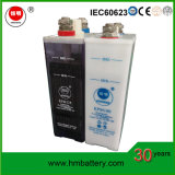 Rechargeable Nickel Cadmium Battery 1.2V 100ah for Backup Power System