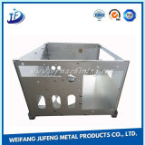Aluminum Alloy/Stainless Steel/Metal Stamping for Washing Machine