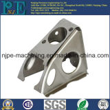 China Supplier Sheet Metal Fabrication Stainless Steel Motor Accessories