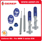 Height and Hardness Adjustable Coilover for BMW E36 Coilover Kit