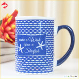 Promotional Cheap Logo Printed Tea Coffee Mug Cups Ceramic Mugs for Gift