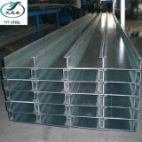 ASTM / Upn / Upe / Ipe / Hea / C H Z Channel Hollow Steel