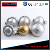 Ksy Industrial Silvery Thermocouple Head