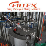 High Quality Carbonated Soft Drink Processing Machinery