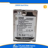 7200rpm Rotate Speed 2.5inch 320GB Hard Disk for Laptop