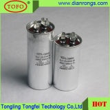 High Quality Motor Capacitor 20UF 450VAC with Workable Price