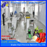 Fruit & Vegetable Washing, Cutting, Packing, Processing Machinery