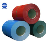 Color Aluminum Coil Colored Corrugated Steel Plate Coils