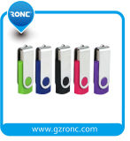 Customized Promotional 64GB Swivel USB Flash Driver