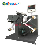 Automatic Small Scale Drinking Straw Paper Cut Rewinding Slitting Rolling Machine Price