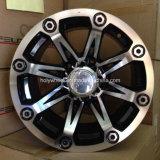Color SUV Alloy Wheel (HL281)