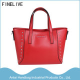 2017 Fashion PU Leather Women Totes Ladies Shoulder Handbags