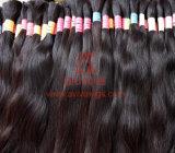 Wholesale 100% Human Remy Hair Bulk Extension