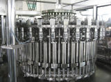 Stainless Steel Juice Filling Machines (automatic)