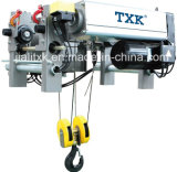 2ton Low Headroom Electric Hoist with Germany Abm Gearmotor