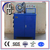 """Best Quality DSG51 Hydraulic Hose Crimping Machine Price up to 2"""" Hose Finn Power Style"""