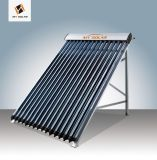 Pressure Solar Collector