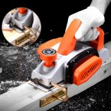 Industial Portable Hand Wood Working Planer 82mm Electric Planer
