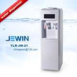 Electronic Hot and Cold Water Dispenser with Plastic