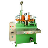 Pneumatic Solid Wheel Tyre Jointing Machine