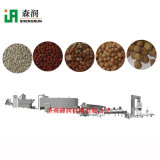 Best After Service Tropical Fish Feed Extruder Production Line