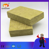 Good Quality Rock Wool Sandwich Board with Competitive Price for Hospitail