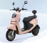 China 400W Two Wheel Electric Scooter for Adult