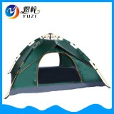Automatic Pop up Waterproof Folding Traveling Hiking Tent for 3-4 Persons