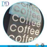 Custom Metal Sticker Custom Logo Tattoo Sticker