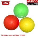 China Durable Soccer/One World Futbol/Colorful Air-Free Football