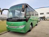 Lowest Price New 50-60 Passenge/Coaster Bus/Luxurious Bus