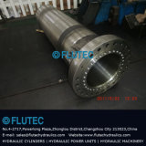 Customized Steel Cylinder Barrel Cylinder Tube