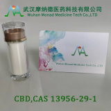 99.5% / 99% Cannabidiol CAS No. 13956-29-1 Cbd Oil Powder