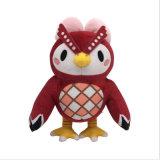 Cartoon Animal Crossing Soft Animal Plush Toy Doll for Kids