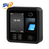 Factory Wholesale Price Fingerprint Access Control with TCP/IP and WiFi