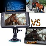 Commerical Vehicle Accessories for Trailer Camper Van Caravan Safety Rearview Camera System