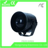 Car buzzer horn/car voice warning alarm/piezo siren (HC-P14)