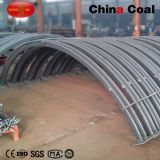 U Beam Steel Arch Mining Supports
