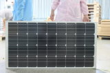 Mono 130W Solar Module for Mobile Phone Power System