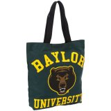 Custom Printed Cotton Canvas Tote Bag