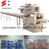 Assembly Multi Soaps Packing Machines with Feeder
