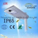 2017 Best Price 15W Integrated LED Solar LED Road&Street Light