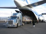 Air Freight From China to Ndjamena Niamey Nouakchott Fast Shipping
