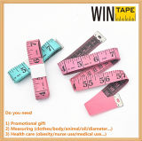 Soft Tailors Fiberglass Tape Measure/Novelty Tape Measure with OEM Serive Names Clothing Stores
